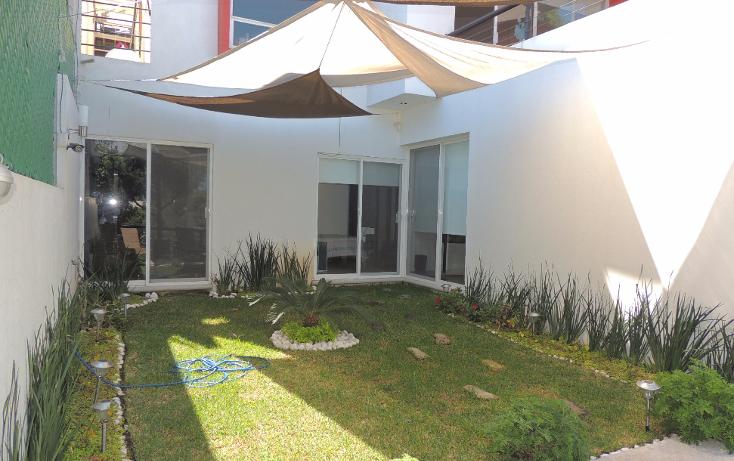 Foto de casa en venta en  , loma sol, cuernavaca, morelos, 1406259 No. 03