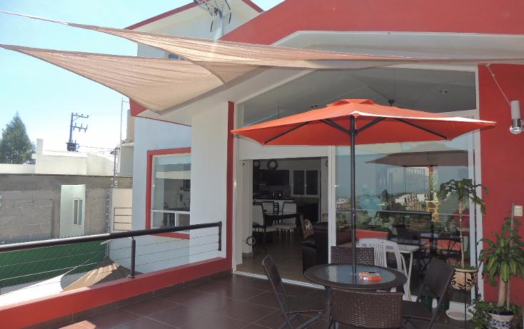 Foto de casa en venta en  , loma sol, cuernavaca, morelos, 1406259 No. 04