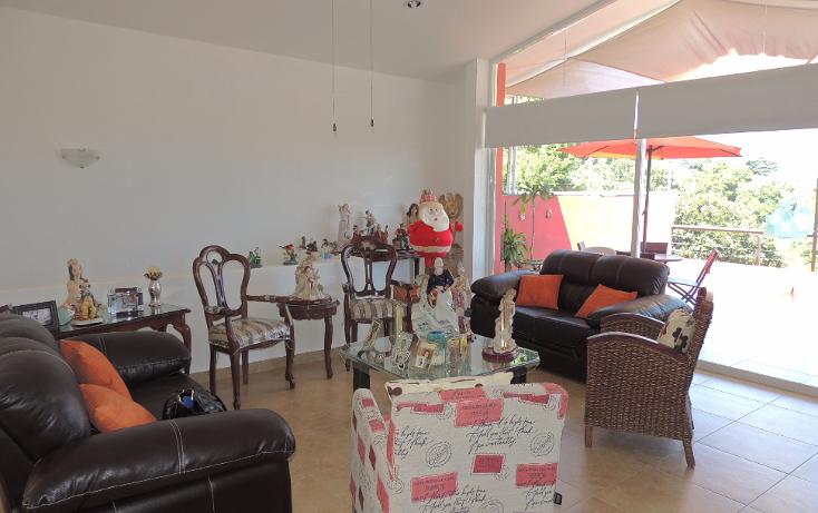 Foto de casa en venta en  , loma sol, cuernavaca, morelos, 1406259 No. 05