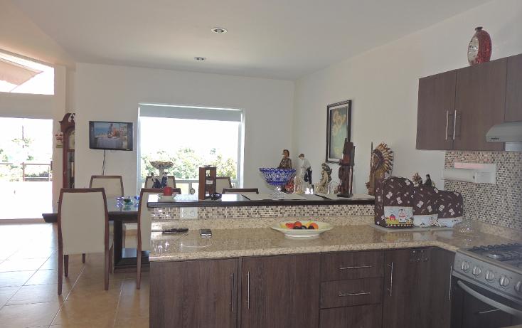 Foto de casa en venta en  , loma sol, cuernavaca, morelos, 1406259 No. 06