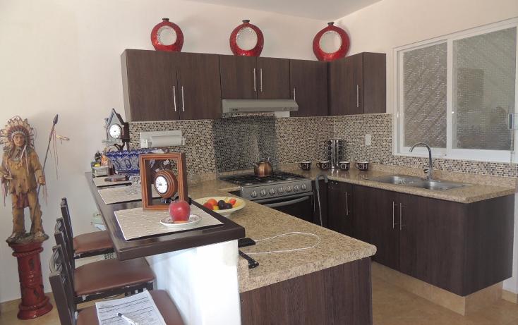 Foto de casa en venta en  , loma sol, cuernavaca, morelos, 1406259 No. 07