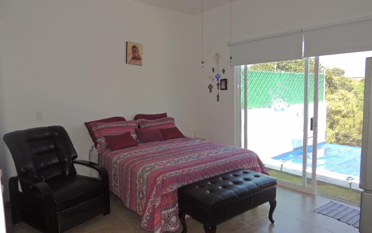 Foto de casa en venta en  , loma sol, cuernavaca, morelos, 1406259 No. 11