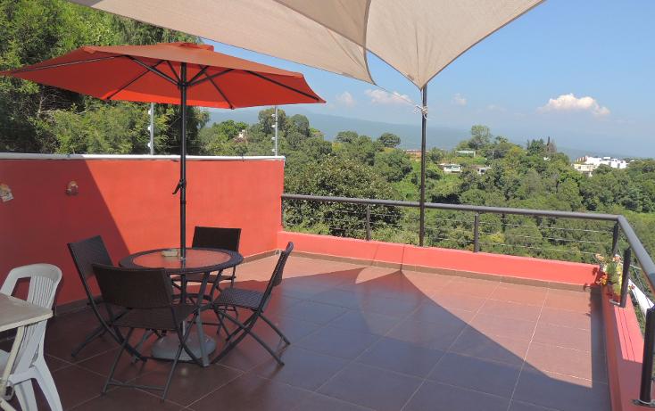 Foto de casa en venta en  , loma sol, cuernavaca, morelos, 1406259 No. 15