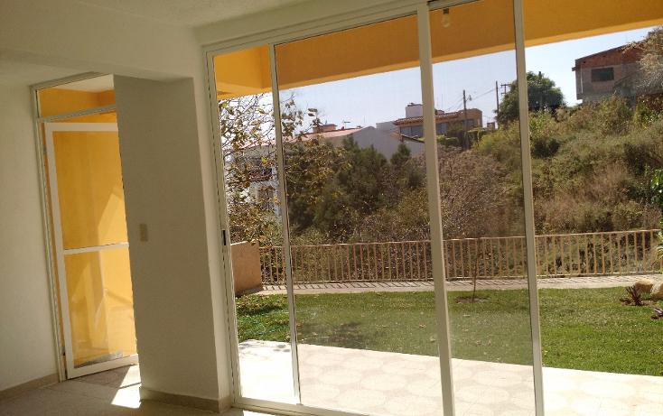 Foto de casa en venta en  , loma sol, cuernavaca, morelos, 1526463 No. 02
