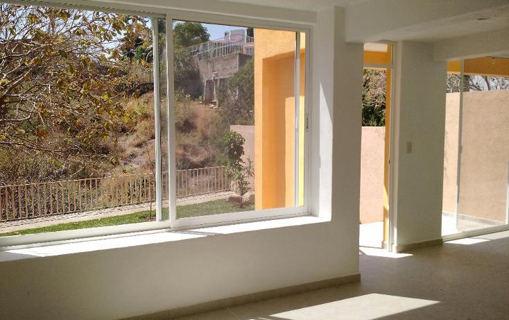 Foto de casa en venta en  , loma sol, cuernavaca, morelos, 1526463 No. 03