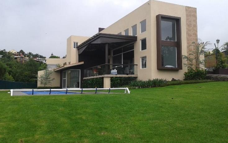 Foto de casa en venta en  , loma sol, cuernavaca, morelos, 2039386 No. 01