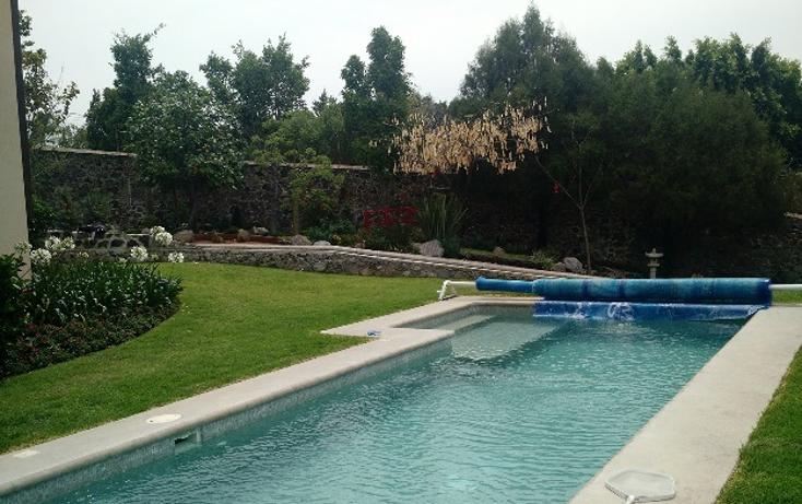 Foto de casa en venta en  , loma sol, cuernavaca, morelos, 2039386 No. 02