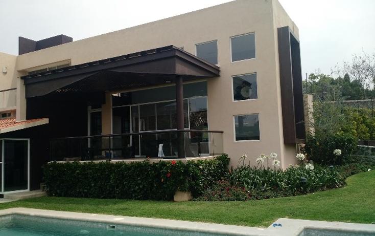 Foto de casa en venta en  , loma sol, cuernavaca, morelos, 2039386 No. 11