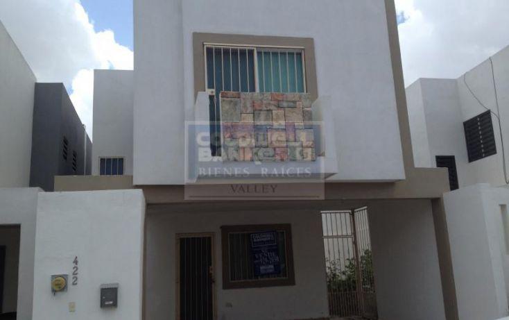 Foto de casa en venta en loma topacio 422, loma bonita, reynosa, tamaulipas, 516550 no 01