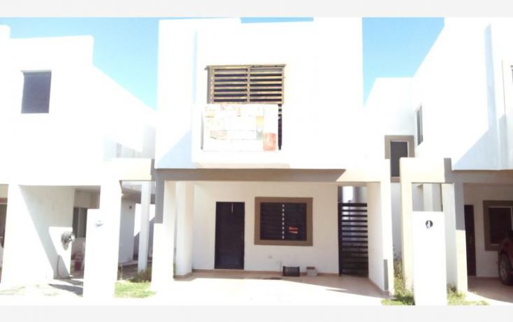 Foto de casa en venta en loma topacio 451, loma bonita, reynosa, tamaulipas, 1740964 no 02