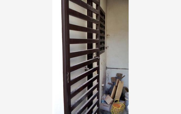 Foto de casa en venta en loma topacio 451, loma bonita, reynosa, tamaulipas, 2661566 No. 07