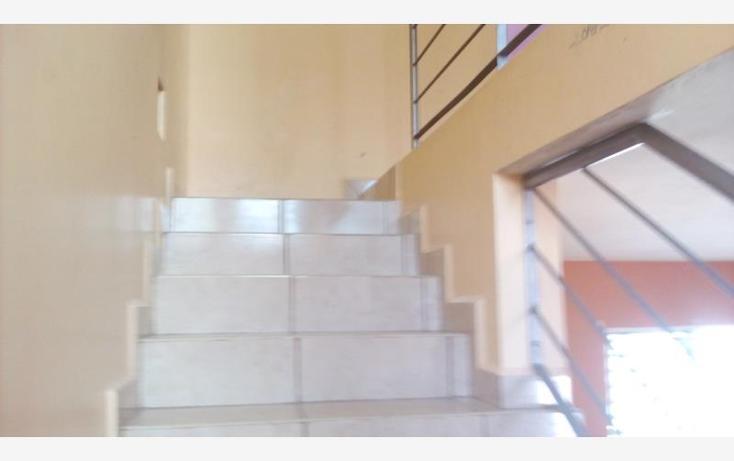Foto de casa en venta en loma topacio 451, loma bonita, reynosa, tamaulipas, 2661566 No. 14