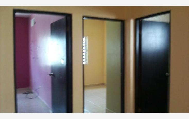 Foto de casa en venta en loma topacio 451, loma bonita, reynosa, tamaulipas, 2661566 No. 21