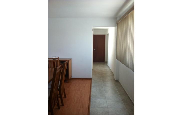 Foto de departamento en venta en  , loma verde, san luis potosí, san luis potosí, 1045985 No. 04