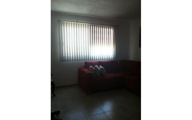 Foto de departamento en venta en  , loma verde, san luis potosí, san luis potosí, 1045985 No. 09