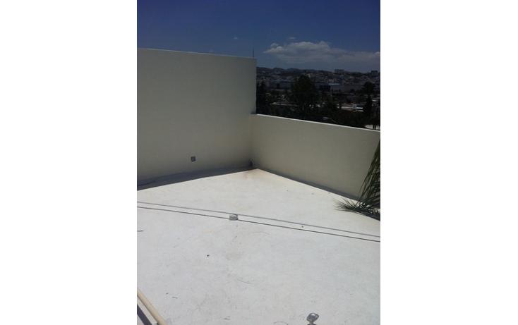 Foto de departamento en venta en  , loma verde, san luis potosí, san luis potosí, 1045991 No. 14