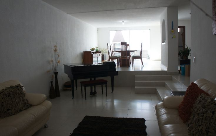 Foto de casa en venta en, loma verde, san luis potosí, san luis potosí, 1095149 no 02