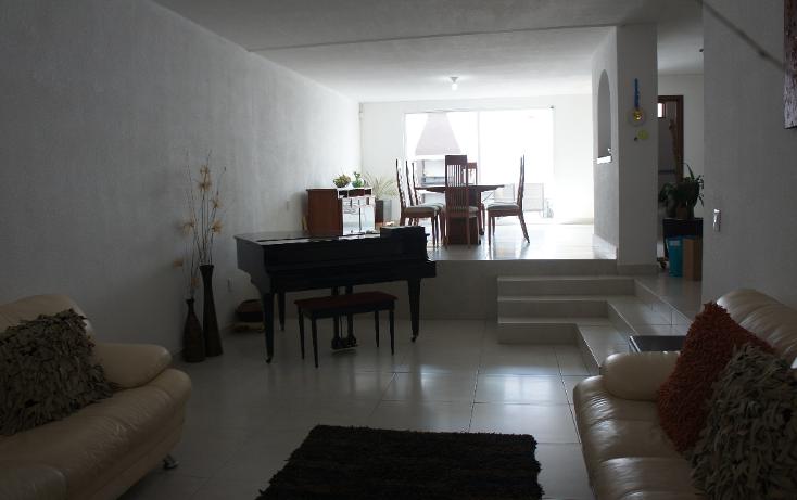 Foto de casa en venta en  , loma verde, san luis potos?, san luis potos?, 1095149 No. 02