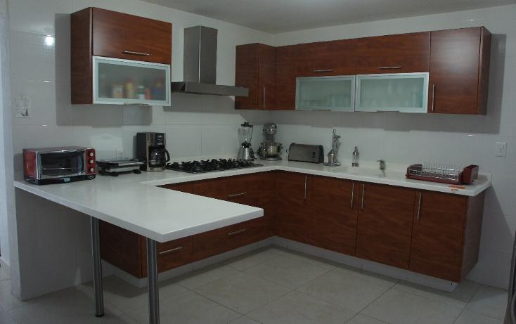Foto de casa en venta en  , loma verde, san luis potos?, san luis potos?, 1095149 No. 05