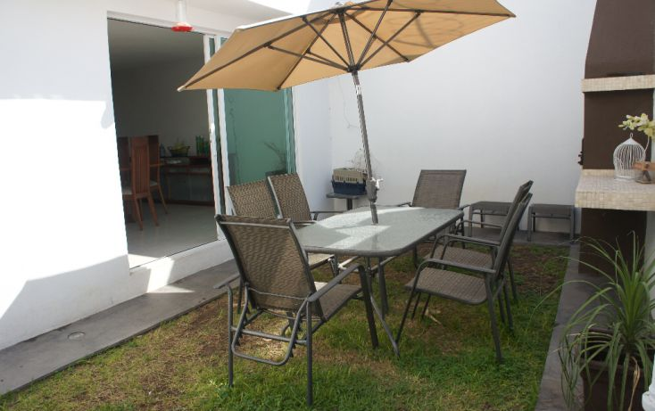 Foto de casa en venta en, loma verde, san luis potosí, san luis potosí, 1095149 no 07
