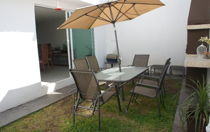 Foto de casa en venta en  , loma verde, san luis potos?, san luis potos?, 1095149 No. 07