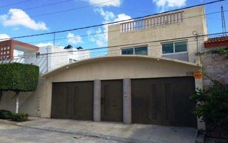 Foto de casa en venta en  , loma verde, san luis potosí, san luis potosí, 1139353 No. 01