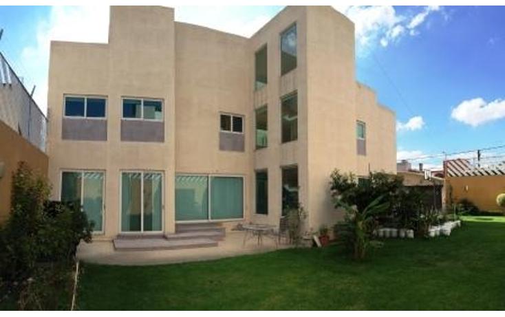 Foto de casa en venta en  , loma verde, san luis potosí, san luis potosí, 1139353 No. 02