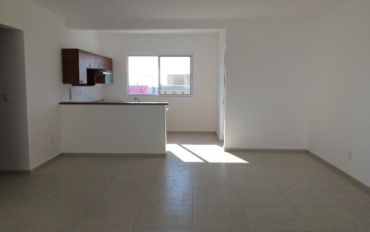 Foto de departamento en venta en  , loma verde, san luis potosí, san luis potosí, 1240437 No. 04