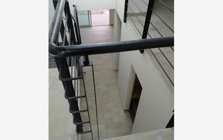 Foto de casa en venta en  , loma verde, san luis potosí, san luis potosí, 1582378 No. 10