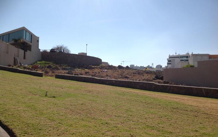 Foto de terreno habitacional en venta en  , loma verde, san luis potosí, san luis potosí, 1605586 No. 02