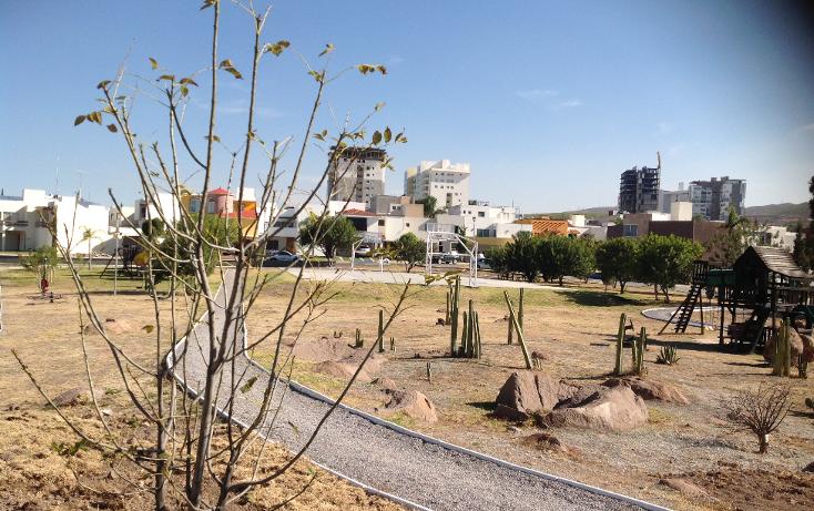 Foto de terreno habitacional en venta en  , loma verde, san luis potosí, san luis potosí, 1605586 No. 03