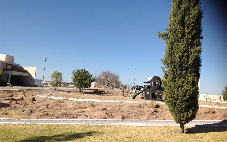 Foto de terreno habitacional en venta en  , loma verde, san luis potosí, san luis potosí, 1605586 No. 04
