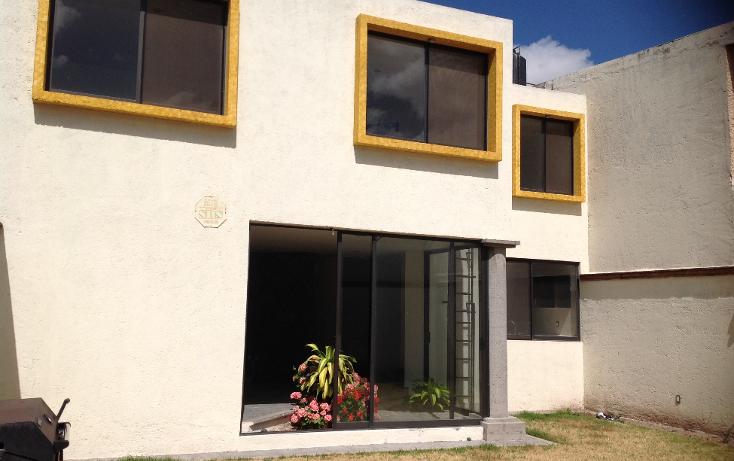 Foto de casa en venta en  , loma verde, san luis potosí, san luis potosí, 1730388 No. 04