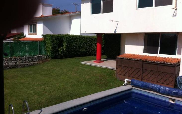 Foto de casa en renta en  0, lomas de cocoyoc, atlatlahucan, morelos, 1616100 No. 09
