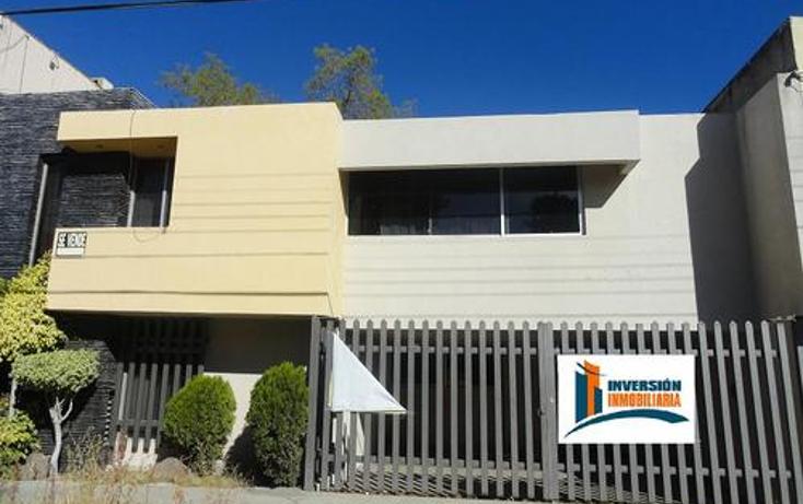 Foto de casa en venta en  , lomas 1a secc, san luis potosí, san luis potosí, 1045339 No. 01