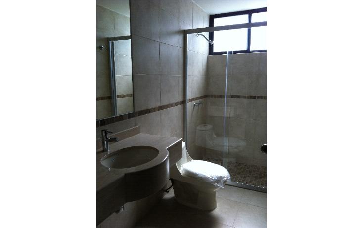 Foto de departamento en venta en  , lomas 1a secc, san luis potosí, san luis potosí, 1052563 No. 26