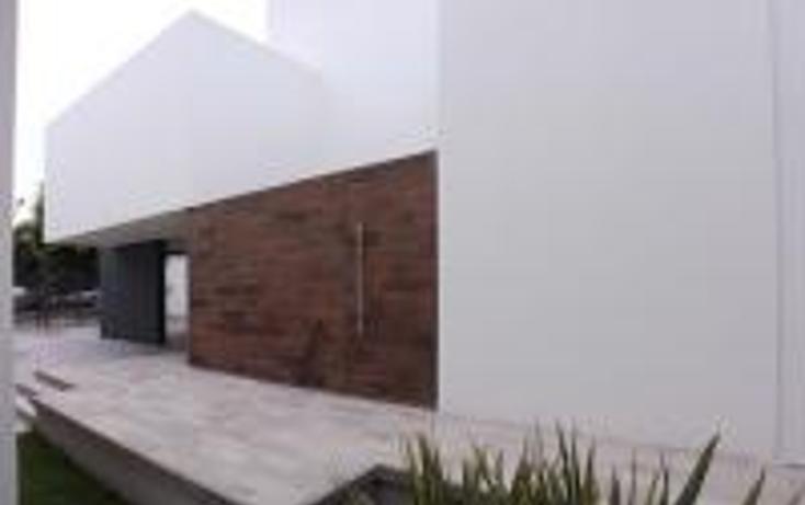 Foto de casa en renta en  , lomas 1a secc, san luis potosí, san luis potosí, 1062639 No. 06