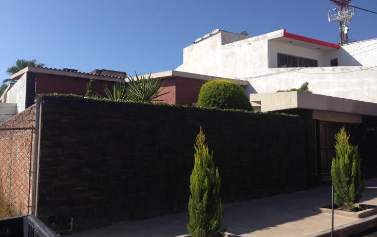Foto de casa en venta en  , lomas 1a secc, san luis potos?, san luis potos?, 1129011 No. 02