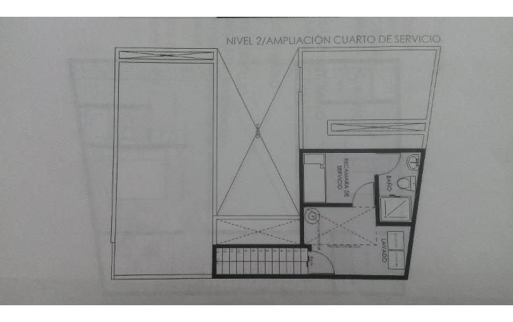 Foto de casa en venta en  , lomas 1a secc, san luis potosí, san luis potosí, 1140729 No. 13
