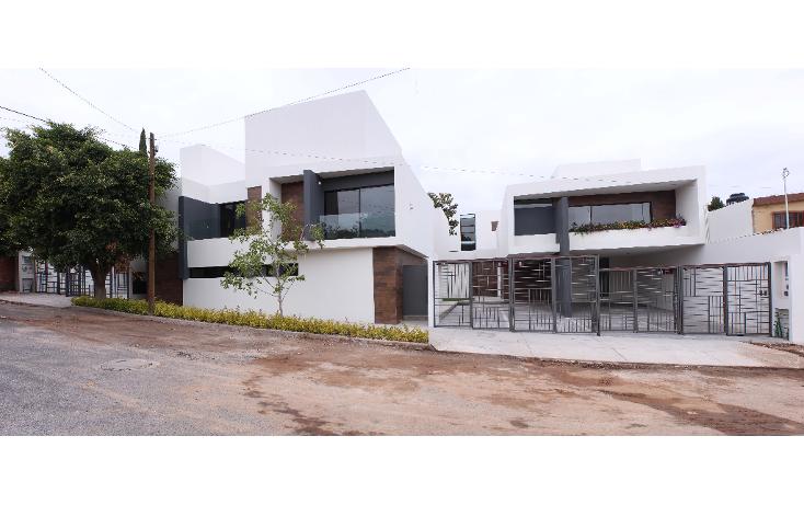 Foto de casa en venta en  , lomas 1a secc, san luis potos?, san luis potos?, 1172501 No. 02