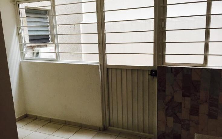 Foto de departamento en venta en  , lomas 1a secc, san luis potosí, san luis potosí, 1340269 No. 09