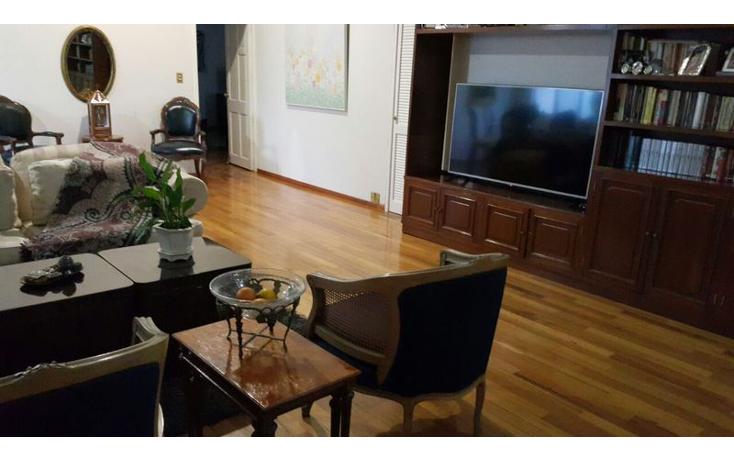 Foto de casa en renta en  , lomas 1a secc, san luis potosí, san luis potosí, 1376915 No. 06