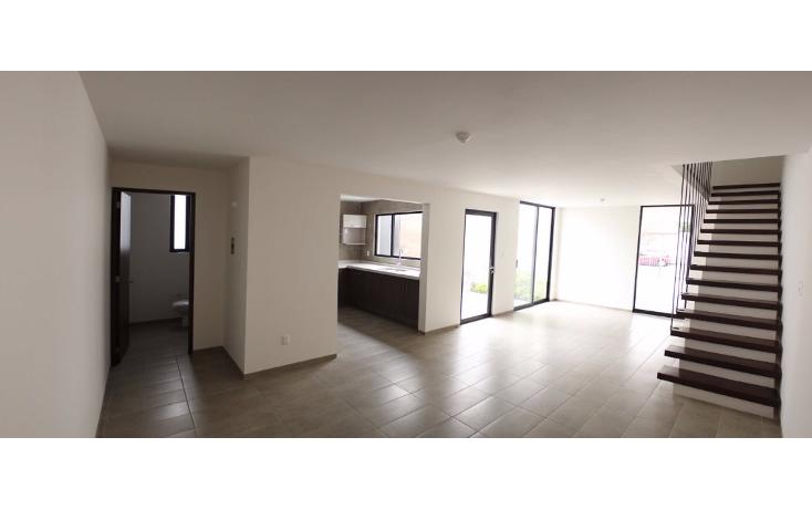 Foto de casa en venta en  , lomas 1a secc, san luis potosí, san luis potosí, 1603516 No. 05