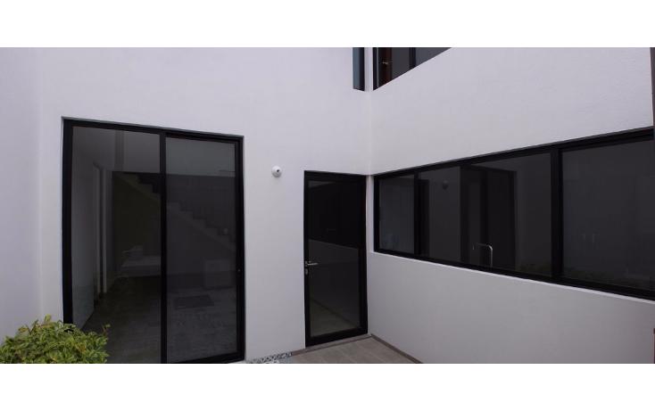 Foto de casa en venta en  , lomas 1a secc, san luis potosí, san luis potosí, 1609138 No. 05