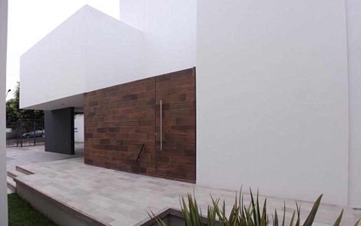 Foto de casa en venta en  , lomas 1a secc, san luis potosí, san luis potosí, 1609138 No. 07