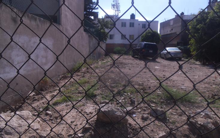Foto de terreno habitacional en venta en  , lomas 1a secc, san luis potosí, san luis potosí, 2015666 No. 01