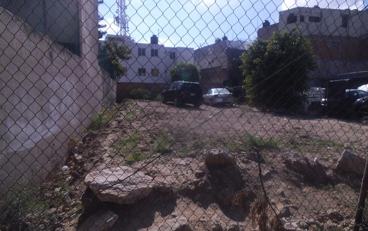 Foto de terreno habitacional en venta en  , lomas 1a secc, san luis potosí, san luis potosí, 2015666 No. 02