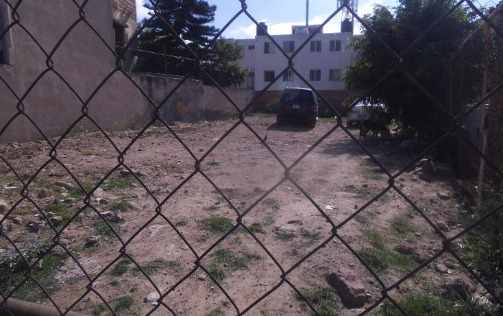 Foto de terreno habitacional en venta en  , lomas 1a secc, san luis potosí, san luis potosí, 2015666 No. 03