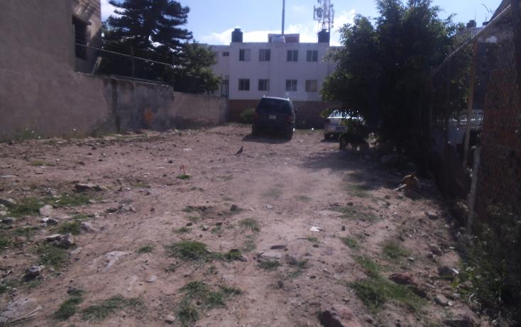 Foto de terreno habitacional en venta en  , lomas 1a secc, san luis potosí, san luis potosí, 2015666 No. 04