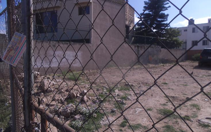 Foto de terreno habitacional en venta en  , lomas 1a secc, san luis potosí, san luis potosí, 2015666 No. 05